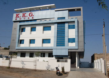 K. K. Gupta Constructions Pvt. Ltd.